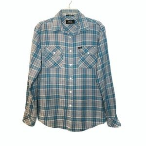 Matix Men's Dahlen Flannel Shirt